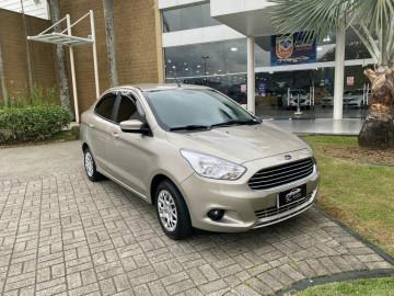 Ford KA SEDAN SE PLUS 1.0 - 16/17