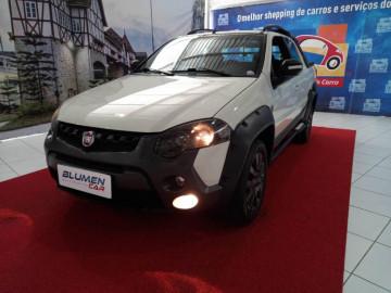 Fiat Strada ADVENTURE CD 03 PORTA  - 16/17