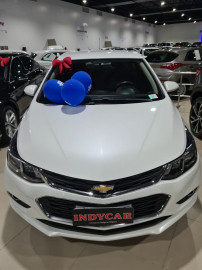 Chevrolet Cruze LT 1.4 TURBO - 17/17