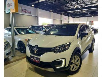 Renault Captur ZEN 1.6 CVT - 17/18