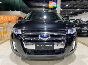 Ford Edge V6 Limited AWD - 11/11