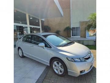 Honda New Civic LXS - 09/10