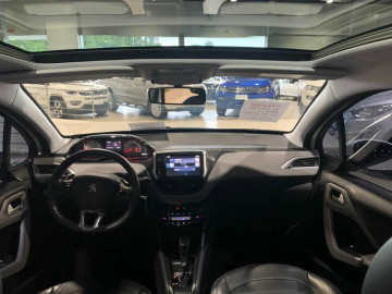 Peugeot 208 ALLURE - 17/18