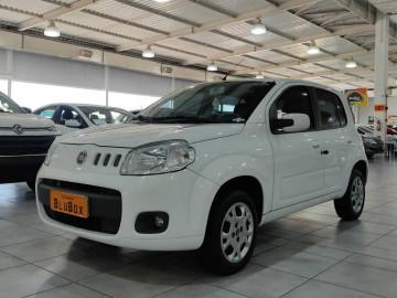 Fiat Uno  1.4 ECONOMY - 14/14