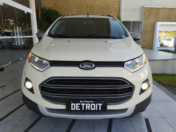Ford EcoSport FREESTYLE - 14/15
