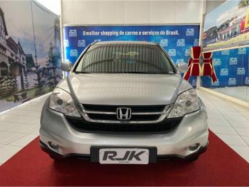 Honda CR-V LX - 10/10