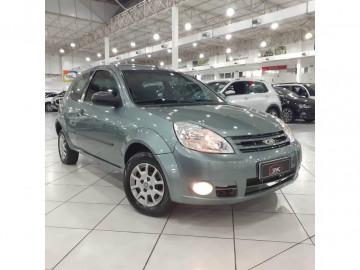 Ford KA 1.0 FLEX - 11/11