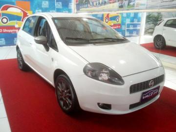 Fiat Punto PUNTO  ATTRACTIVE ITALIA 1.4 F.Flex 8V 5p - 11/12