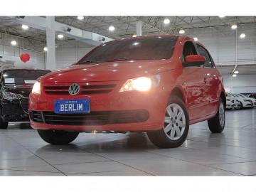Volkswagen Gol 1.0 76 CV - 12/13