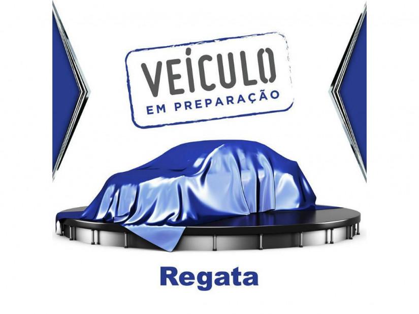 Fiat Palio ATRACTIVE 1.4 - 12/12