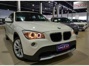 BMW X1 SDRIVE 18i - 11/12