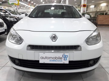 Renault Fluence 2.0 Dyinamique  - 13/13