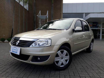 Renault Logan EXPRESSION - 12/13
