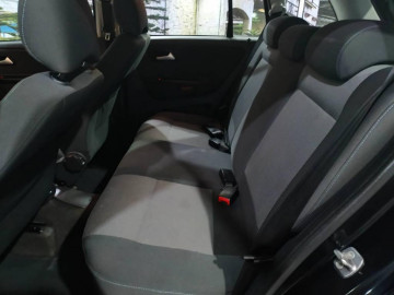 Volkswagen SpaceFox TREND GII - 12/12