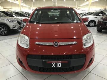 Fiat Palio ESSENCE 1.6 DUALOGIC - 12/13