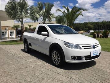 Volkswagen Saveiro SAVEIRO CS - 12/13