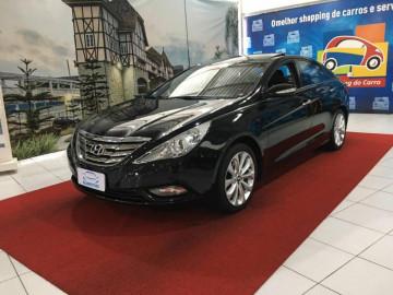 Hyundai Sonata  - 11/12