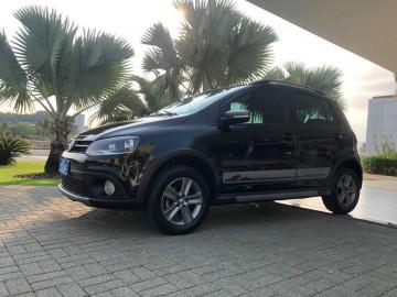 Volkswagen CrossFox GII - 11/12