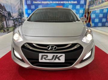 Hyundai I30 1.8 AT - 13/14