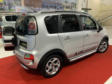 Citroën AirCross EXCM - 11/12
