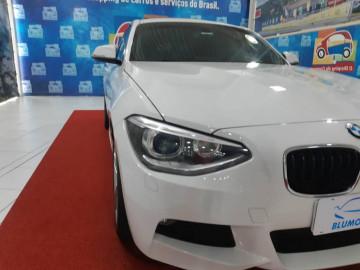 BMW 125i 125i 1a51 - 12/13