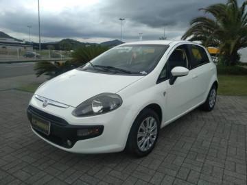 Fiat Punto attratictive itali - 12/13