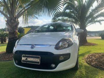 Fiat Punto Attractive Itali - 12/13