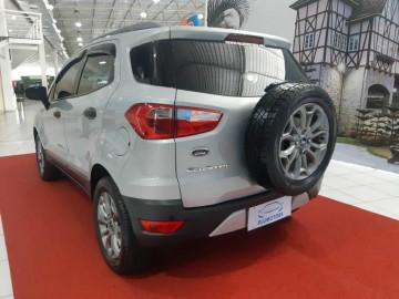 Ford EcoSport FSL 1.6 - 12/13