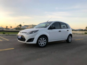 Ford Fiesta 1.0 FLEX - 12/13