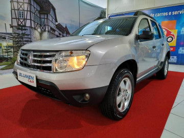 Renault Duster 1.6 EXPRESSION - 12/13