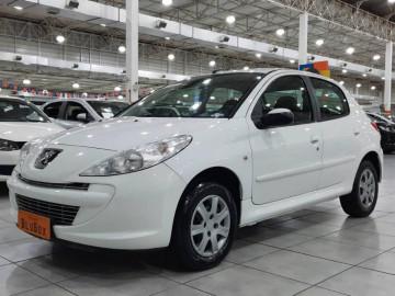 Peugeot 207 XR - 12/13