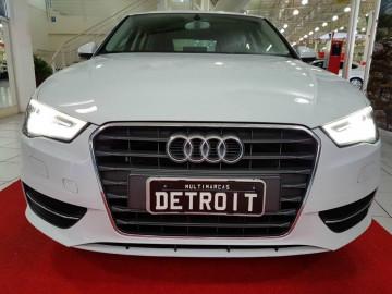 Audi A3 SPORTBACK - 13/14