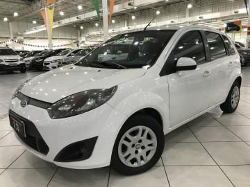 Ford Fiesta 1.0 - 13/14