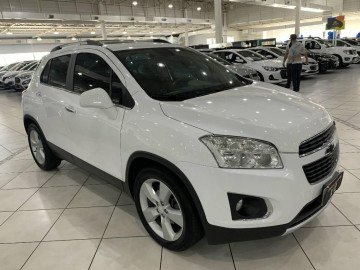 Chevrolet Tracker LTZ AT - 13/14
