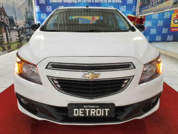 Chevrolet Prisma ADVANTAGE - 14/15