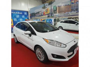 Ford Fiesta  - 14/14