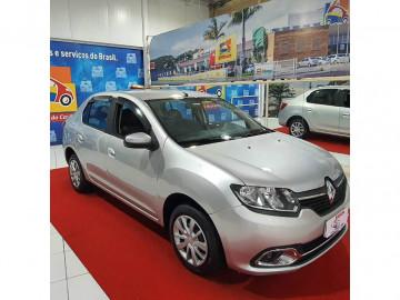 Renault Logan EXPRESSION 1.6 - 13/14
