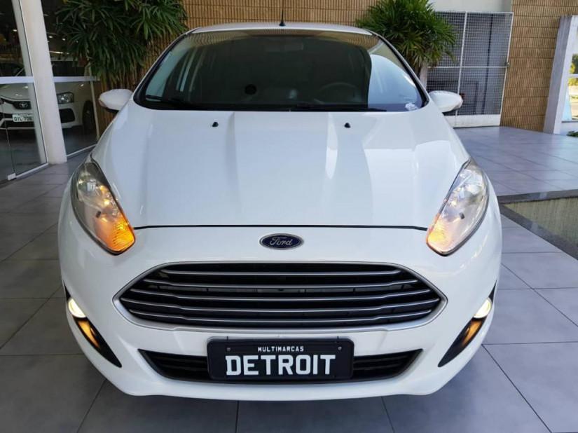 Ford New Fiesta Hatch SE AUT - 14/15