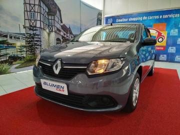 Renault Logan 1.6 EXPRESSION - 13/14