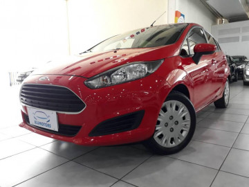 Ford Fiesta HA 1,5L S - 13/14