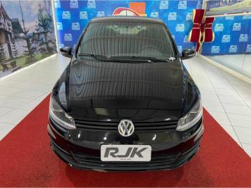 Volkswagen Fox 1.6 TRENDLINE  - 14/15