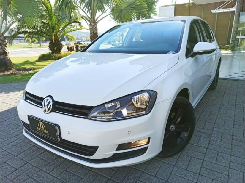 Volkswagen Golf COMF. 1.4 TSI - 14/14