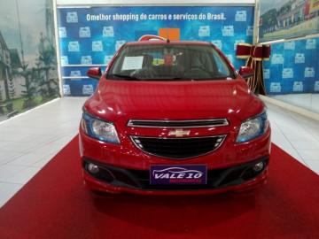 Chevrolet Onix 1.4 AUTOMÁTICO LTZ FLEX  106 CV  - 13/14
