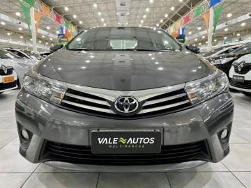 Toyota Corolla 2.0 XEI 16V  - 14/15