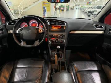 Citroën C4 Lounge A 2L TEND - 14/15