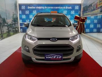 Ford EcoSport FREESTYLE 1.6 16V FLEX  - 14/15