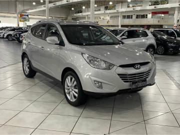 Hyundai ix35 GLS 2.0 16 V - 14/15