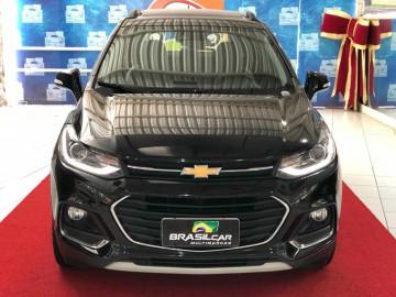 Chevrolet Tracker Premier II 1.4T - 18/18