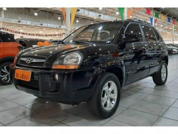 Hyundai Tucson GLS - 12/13