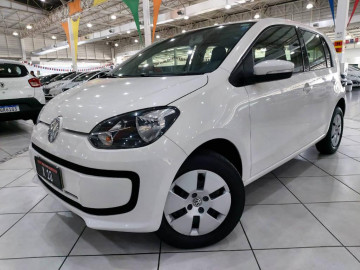 Volkswagen Up MOVE MA - 14/15
